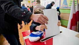 Wybory parlamentarne 2019. Frekwencja wyborcza była najwyższa od lat