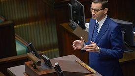 """""""500 plus"""" dla osób z niepełnosprawnością. Sejm jest """"za"""""""