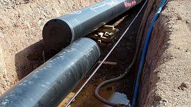 Gazprom ma wątpliwości co do działań UE w sprawie Nord Stream 2.