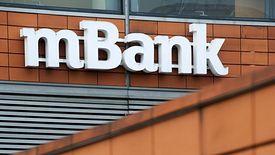 mBank wkrótce może zmienić właściciela.