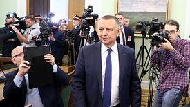 Marian Banaś nadal jest prezesem NIK. Dymisji nie ma, jest oświadczenie NIK