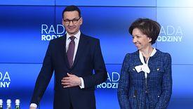 Premier Mateusz Morawiecki i minister pracy Marlena Maląg będą mogli pochwalić się rekordem.