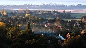 Latem zapominamy o problemie ze smogiem, ale problem wraca wraz z jesienią.