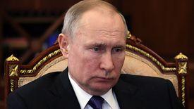 Prezydent Rosji Władimir Putin zagrał va banque i przesadził.