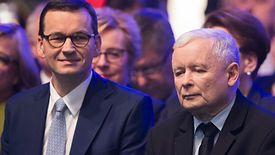 Jednorazowy dodatek dla emerytów w postaci 13. emerytury zapowiedziano podczas konwencji PiS.