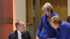 Wiele godzin zajęło przywódcom UE wypracowanie stanowiska. Ostatecznie jednak stanęło na 31 października