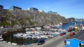 Prezydent USA zastanawia się nad zakupem należącej do Danii największej wyspy świata.