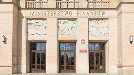 W sprawie nieprawidłowości w resorcie finansów i KAS prokuratura wszczęła właśnie śledztwo