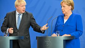 Rozmowy Londynu i Brukseli ws. brexitu są bliskie załamania - informuje źródło zbliżone do brytyjskiego rządu