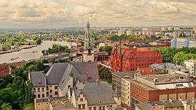 Szczecin może stracić 70 mln złotych na zerowym podatku PIT dla młodych.