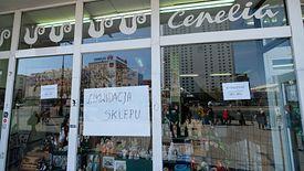 W minionym roku zniknęło znacznie mniej sklepów niż jeszcze 12 miesięcy wcześniej