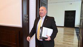 Minister finansów Tadeusz Kościński chciałby wprowadzić obligacje skarbowe na zero procent.