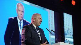 Jacek Sasin zapowiada zmianę decyzji w sprawie prezesa Inova.