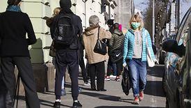 Obawy Polaków. Strach przed utratą pracy i bankructwami