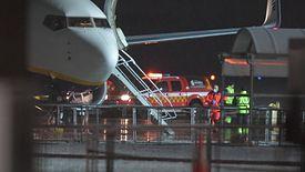 Port lotniczy w Modlinie przed koronawirusem obsługiwał 3 mln pasażerów rocznie.