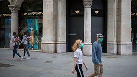 Hiszpania planuje odmrożenie gospodarki.