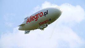 Allegro planuje wejść na giełdę we wrześniu.  Szykuje się największy debiut od lat.