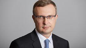 Paweł Borys, szef Polskiego Funduszu Rozwoju.