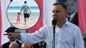 Ustawę o bonie turystycznym przedstawił Andrzej Duda. Nie jest tajemnicą, że pomysł powstał w Ministerstwie Rozwoju