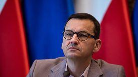 Mateusz Morawiecki i PiS zdecydowały: tarcza antykryzysowa obejmie szerszą grupę przedsiębiorców
