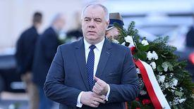 Jacek Sasin zapowiada zniesienie części ograniczeń w związku z koronawirusem