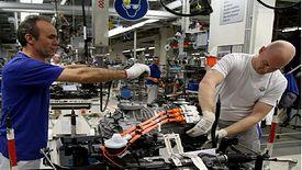 Władze VW chcą przenieść produkcję tańszych modeli aut dostawczych do Polski