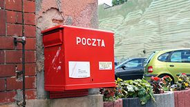 Wybory korespondencyjne to zagrożenie dla życia i zdrowia pocztowców i głosujących - uważają związkowcy (zdj. ilustracyjne).