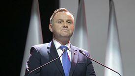 1 maja odbyła się konwencja programowa Andrzeja Dudy