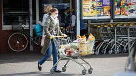 Ceny w sklepach od środy będą podlegały lekkiej korekcie