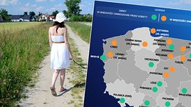 Kobiety już dawno wyjechały ze wsi. Poza miastami jest o 100 tys. więcej młodych mężczyzn niż kobiet.