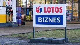Inwestorzy zainteresowani Lotosem pozytywnie zareagowali na najnowsze wieści.