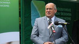 Zbigniew Rau (na zdjęciu) nowym ministrem spraw zagranicznych.