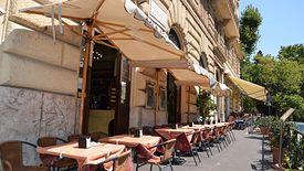 Gastronomia to jedna z branż, które we Włoszech najmocniej ucierpiały na pandemii koronawirusa