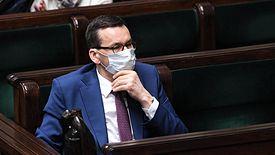 Rząd Mateusza Morawieckiego przyjął projekt ustawy aktualizującej tzw. tarczę antykryzysową do wersji 3.0.