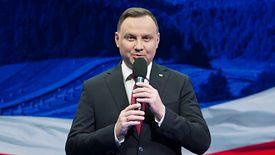 Andrzej Duda zdradził w piątek 1 maja, ile ma wynieść zasiłek dla bezrobotnych po podwyżce
