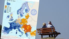 62 proc. Polaków deklaruje, że przejdzie na emeryturę tak szybko, jak będzie to możliwe