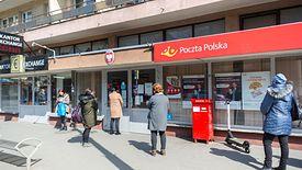 Według Kancelarii Sejmu, wyłączonych z użytku jest ponad 200 placówek pocztowych