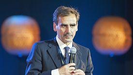 Luigi Lovaglio, odwołany prezes Pekao