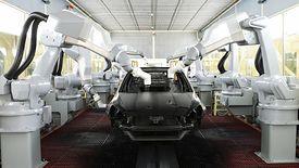 Szacunki wskazują, że w 2020 roku na świecie będzie pracowało 3 mln robotów