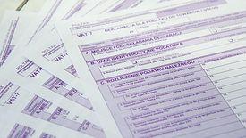 Podatek VAT to jeden z głównych przychodów budżetu