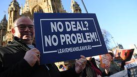 Brexit - z umową czy bez? Jest też możliwe, że w ogóle do niego nie dojdzie