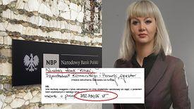 Martyna Wojciechowska szykowana do zarządu NBP