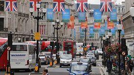 Gdzie by tu jechać do pracy, kiedy Wielka Brytania już odpada?