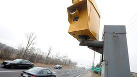 Dziś przy polskich drogach stoi 431 fotoradarów