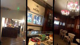 """Tak wygląda """"tajna"""" kawiarnia w NBP"""