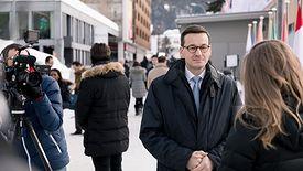Mateusz Morawiecki w rozmowie z money.pl podkreśla, że Polska chce nawiązać współpracę z Libanem.
