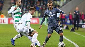 W najbliższych dwóch sezonach mecze Ekstraklasy kibice obejrzą na platformie nc+ oraz w Telewizji Polskiej