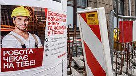 Ukraińcy są potrzebni polskiej gospodarce.