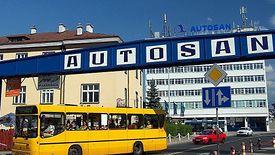 PGZ przejęła Autosan przed 6 miesiącami, co miało uchronić producenta autobusów od upadku.