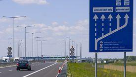 Niemal regularnie Autostrada Wielkopolska notuje ujemne wyniki rzędu kilkuset milionów.